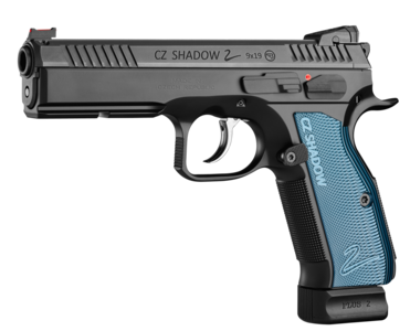 Nu direct Leverbaar     CZ Shadow 2