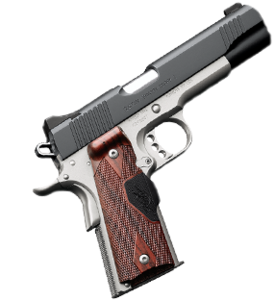Kimber Custom Crimson .45ACP