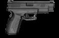 Springfield-XDM-4.5-9x19